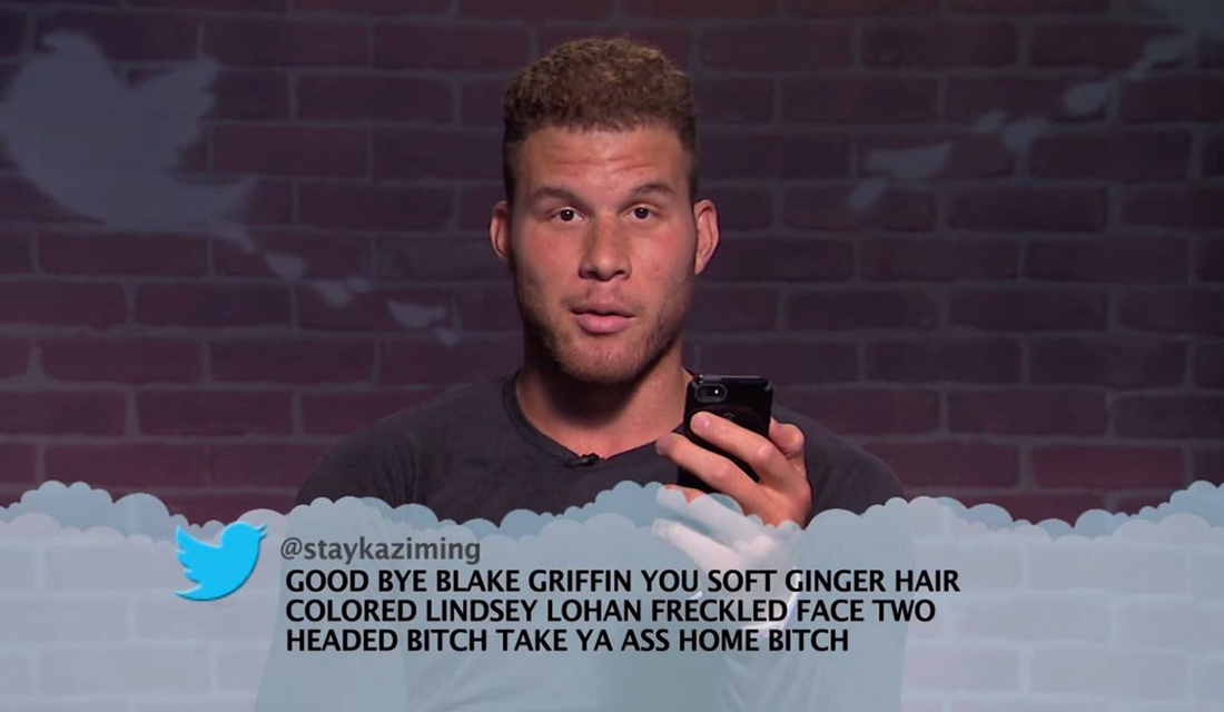 Blake Griffin Trade Stuns the Internet